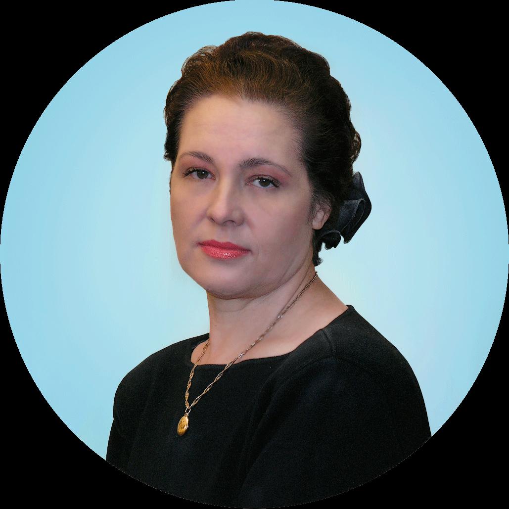 Лина Панкратова